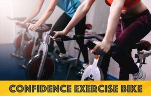Confidence Exercise Bike thumbnail