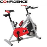 Confidence Exercise Bike is more durable.