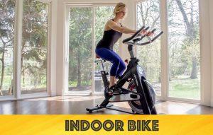 Indoor Bike thumbnail