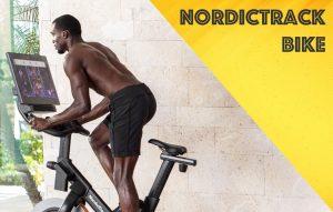 Nordic Track Bike thumbnail