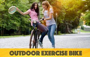 Outdoor Exercise Bike thumbnail