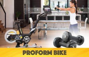 Proform Bike thumbnail