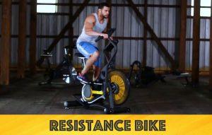 Resistance Bike thumbnail
