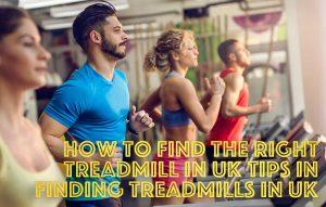 Treadmill UK thumbnail