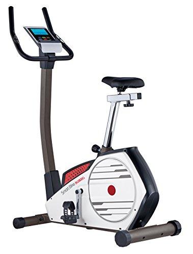 Body Sculpture BC6800G Programmable Magnetic Exercise Bike   22 Smart Programmes   Adjustable Magnetic Resistance   Body Fat & Hand Pulse Sensors   Track Your Progress   More
