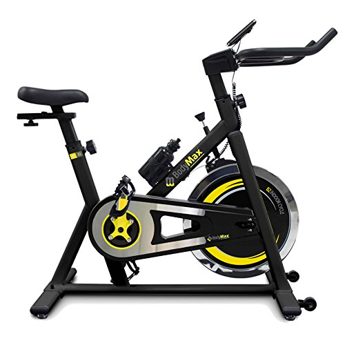 Bodymax B2 Exercise Bike - Black