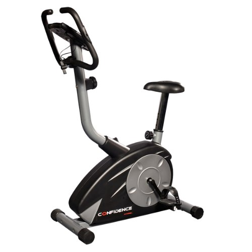 Confidence 'Pro Trainer' Magnetic Exercise Bike