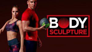 Body Sculpture Bike thumbnail
