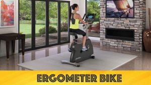 Ergometer Bike thumbnail