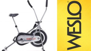 Weslo Bike thumbnail