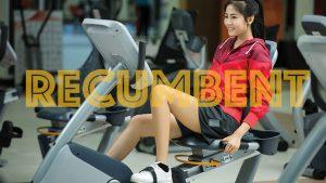 Recumbent Gym Bike thumbnail