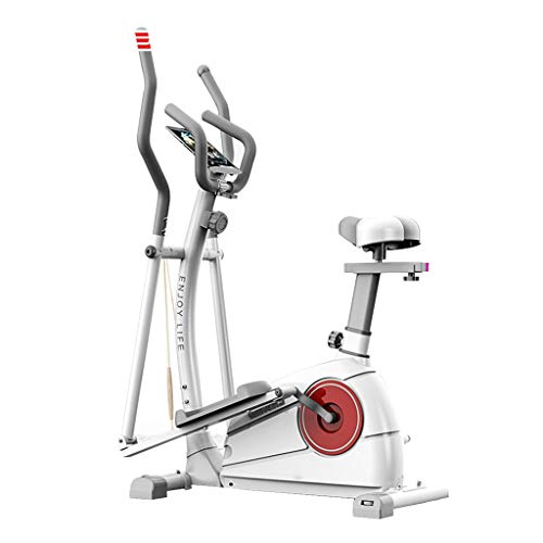 Exercise Bikes Cross Trainers Home magnetic control elliptical machine fitness commercial indoor fitness equipment mute step weight machine space walker