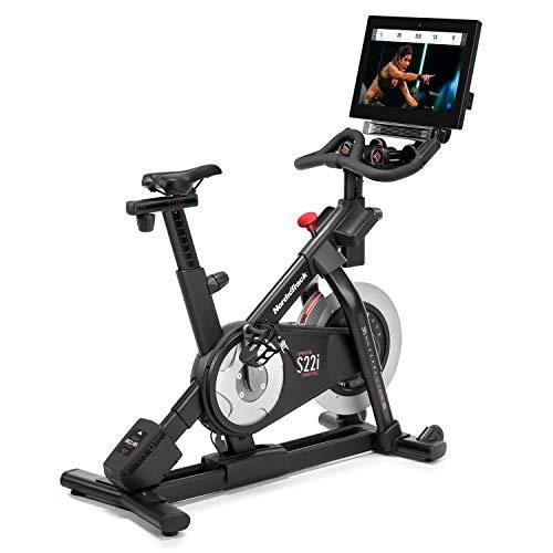 Nordic Track Commercial S22i Studio Indoor Cycle