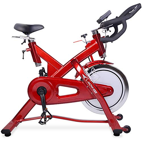 RY Silent Commercial Exercise Bike Indoor Household Pedal Bicycle Fitness Equipment #