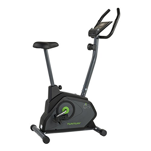 Tunturi Cardio Fit B30 Home trainer / Excercise bike / Fitness bike - with tablet holder