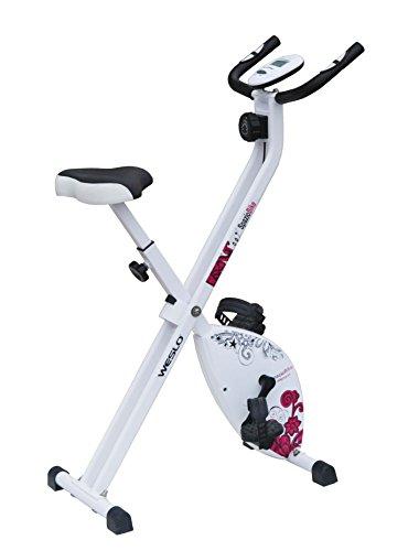 Weslo Spazio Bike Exercise Bike