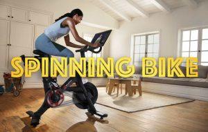 Spinning Bike thumbnail