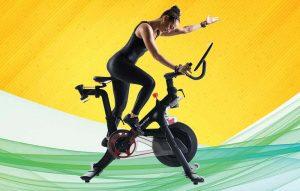 Fitness Bike thumbnail