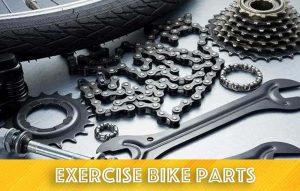 Exercise Bike Parts thumbnail