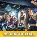 Workout Bike thumbnail