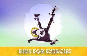 Bike For Exercise thumbnail