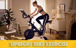 Upright Bike Exercise thumbnail