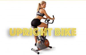 Upright Bike thumbnail