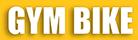 Gym Bikes Logo